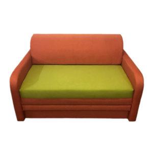 Крісло-ліжко Аляска Максі Морква