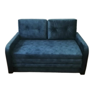 Крісло-ліжко Аляска Максі Лазурит