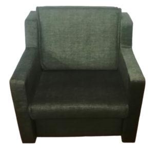 Крісло-ліжко Каліфорнія Ізумруд