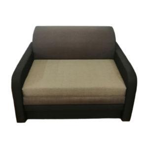 Крісло-ліжко Аляска Какао