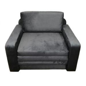 Крісло-ліжко Аляска Вельверет